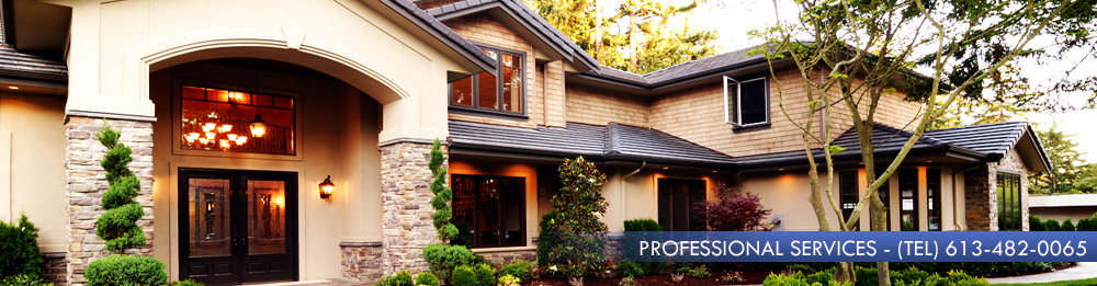 Professional Home Energy Consulting Services in Ottawa - Main Image