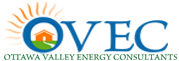 Professional Home Energy Consulting Services in Ottawa - Ottawa Valley Energy Consultants  Logo